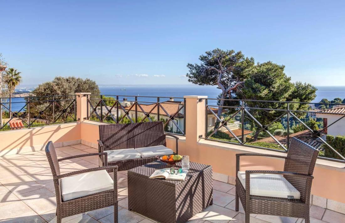 01-331 gepflegtes Ferienhaus Mallorca Südwesten Bild 30