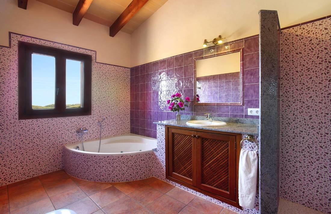 01-159 Ländliches Ferienhaus Mallorca Osten Bild 29