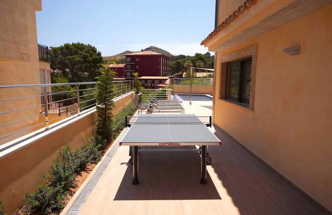 01-35 Villa Mallorca Norden mit Pool Bild 31