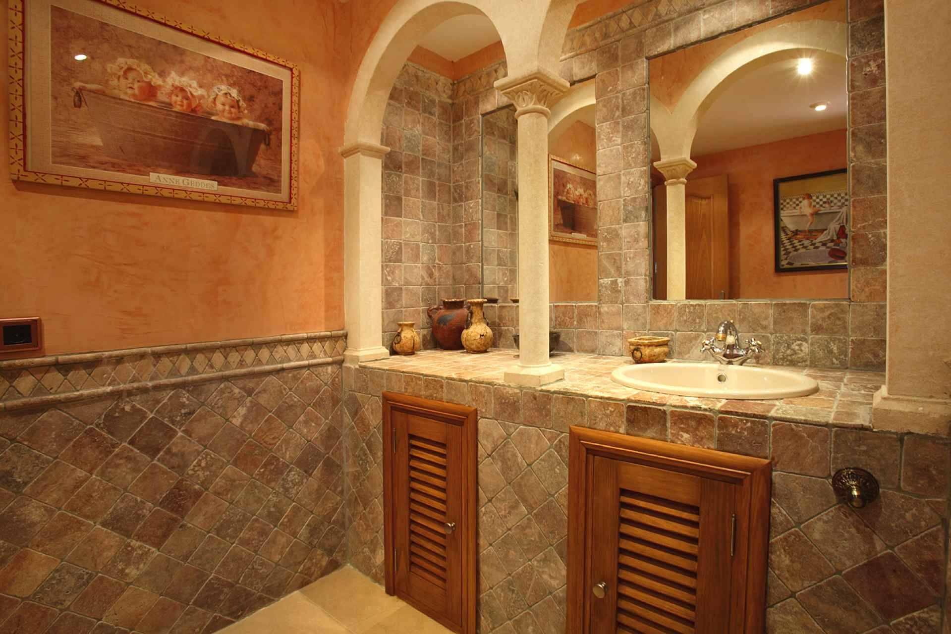 01-23 Villa Mallorca Südwesten mit Meerblick Bild 31