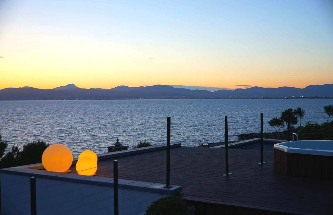 01-95 Ferienhaus Mallorca Süden mit Meerblick Bild 31