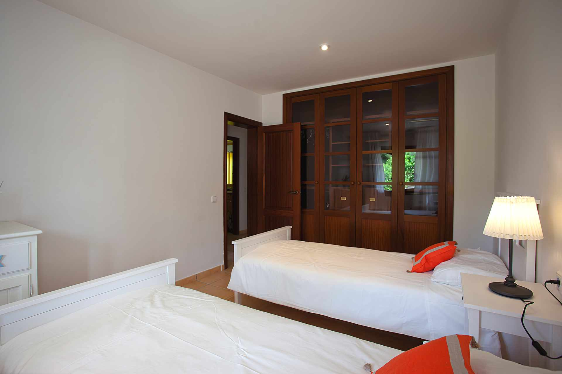 01-309 hübsches Ferienhaus Mallorca Zentrum Bild 31
