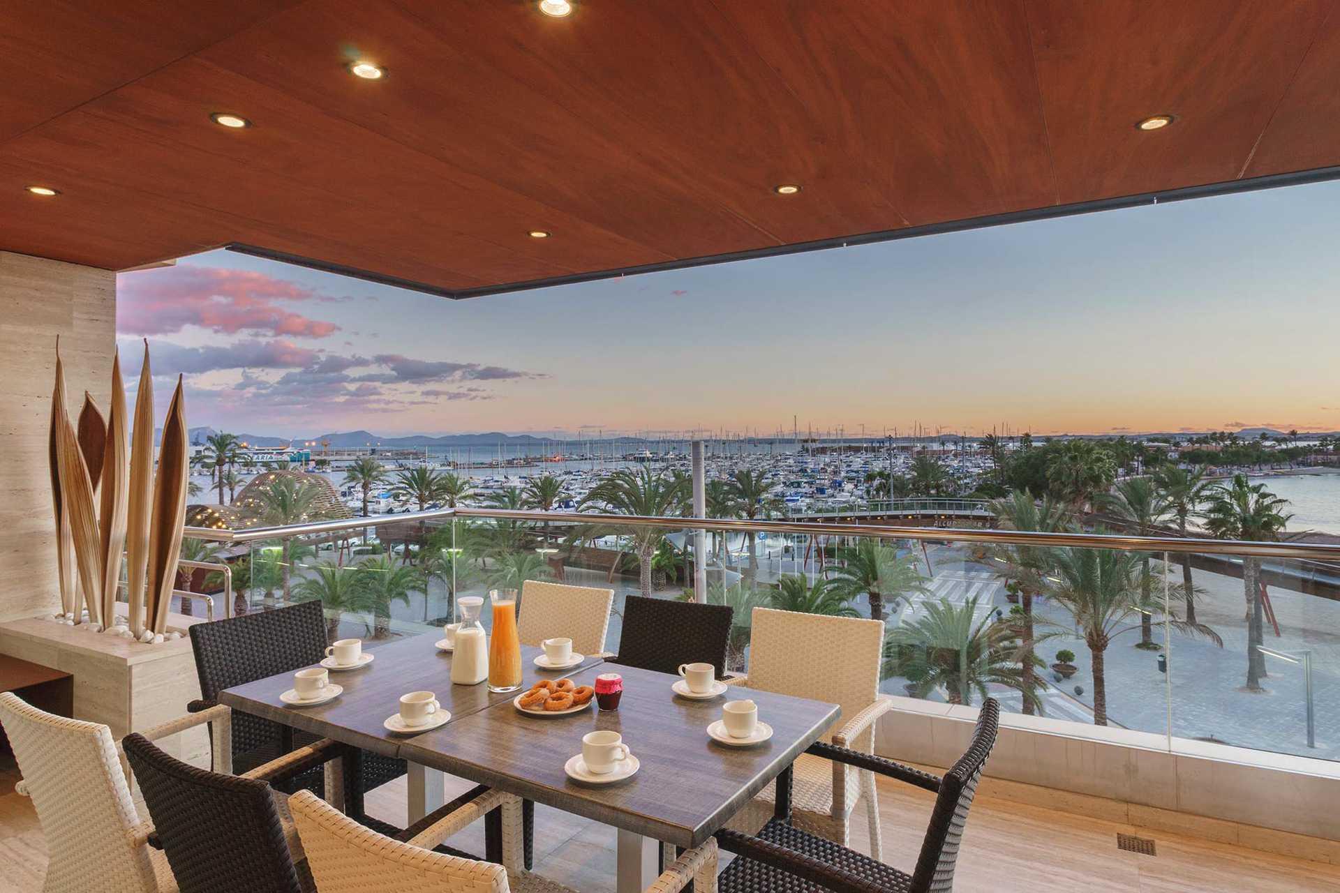 01-291 exclusive apartment Mallorca north Bild 31