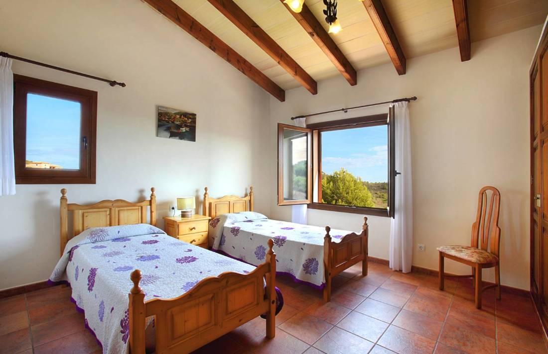 01-159 Ländliches Ferienhaus Mallorca Osten Bild 30