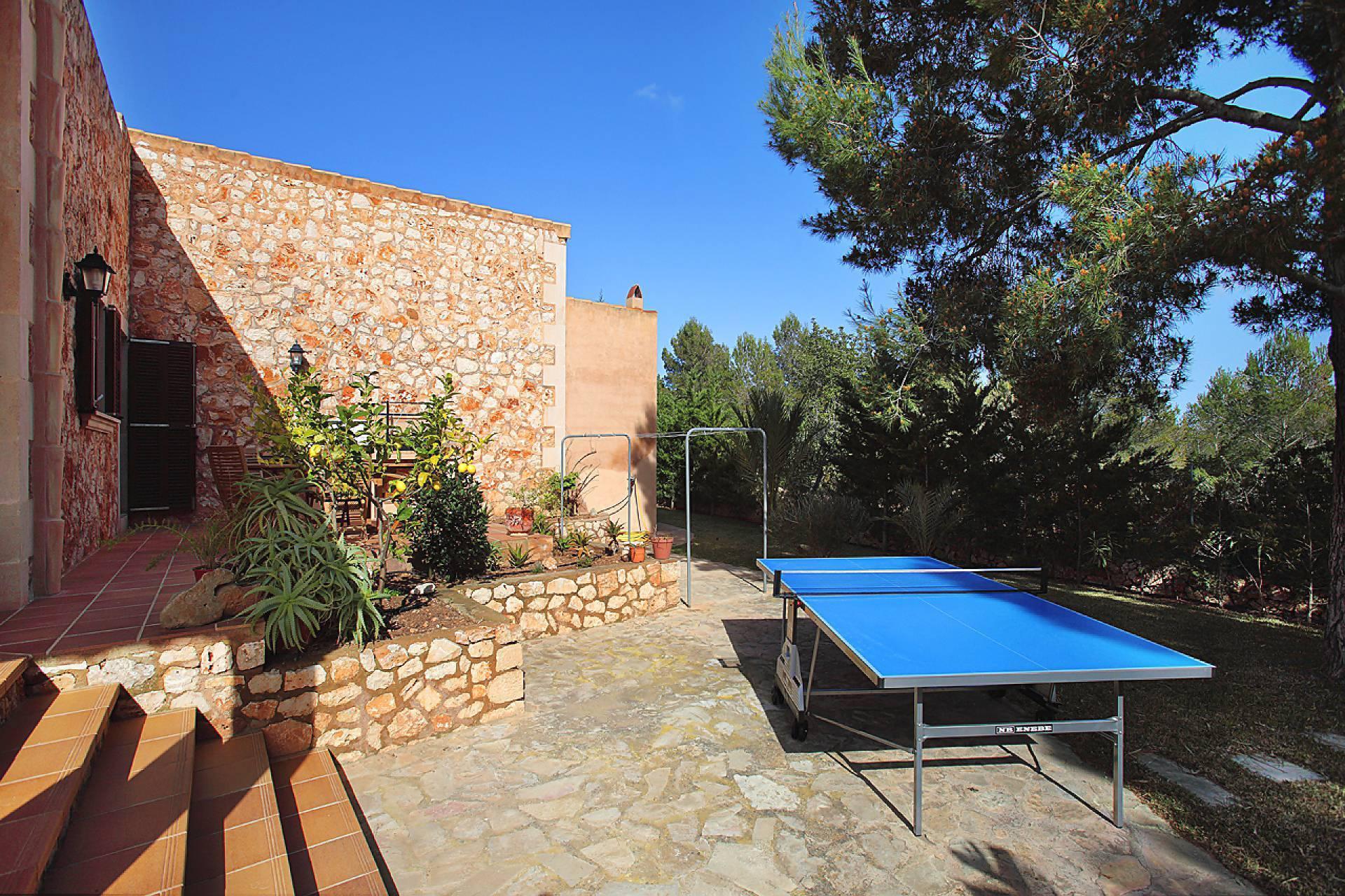 01-138 wintertaugliche Finca  Mallorca Osten Bild 30