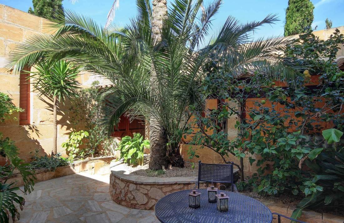 01-259 Finca Mallorca Süden mit Pool Bild 32