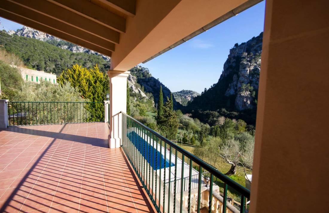 01-258 Charmante Finca Mallorca Westen Bild 32