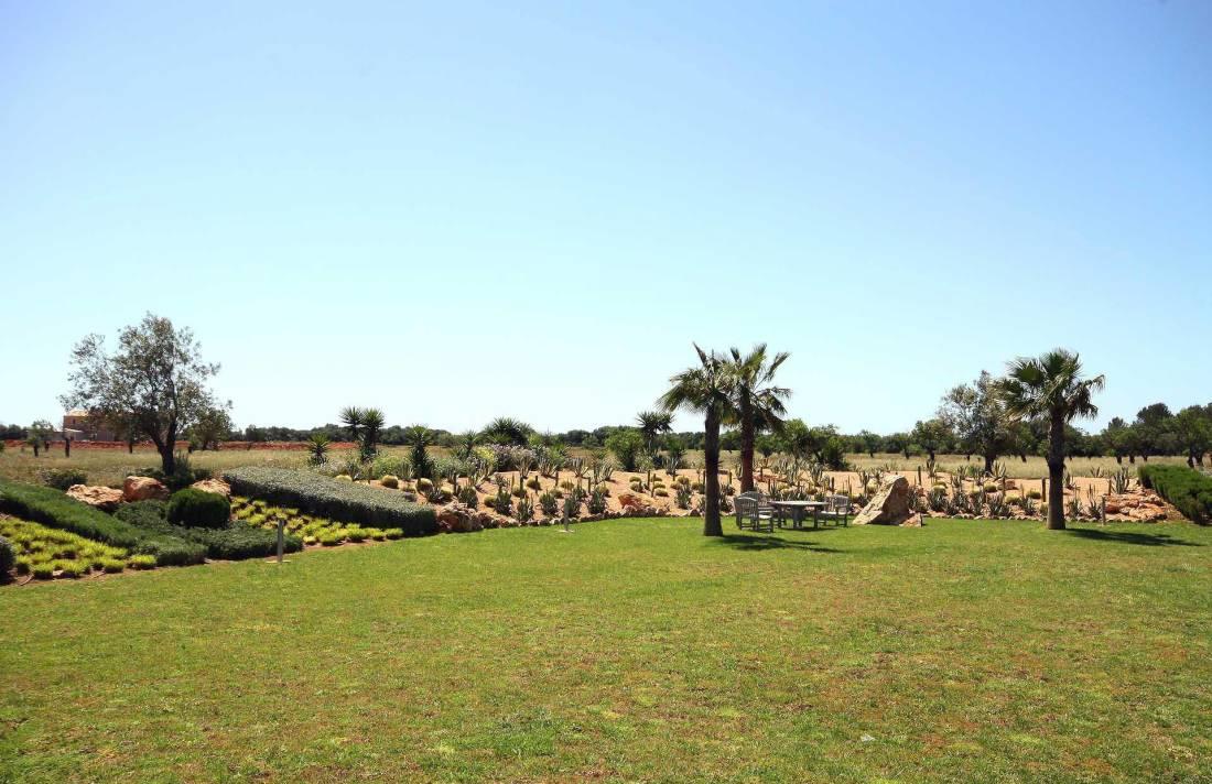 01-96 großzügige Finca Mallorca Süden Bild 32