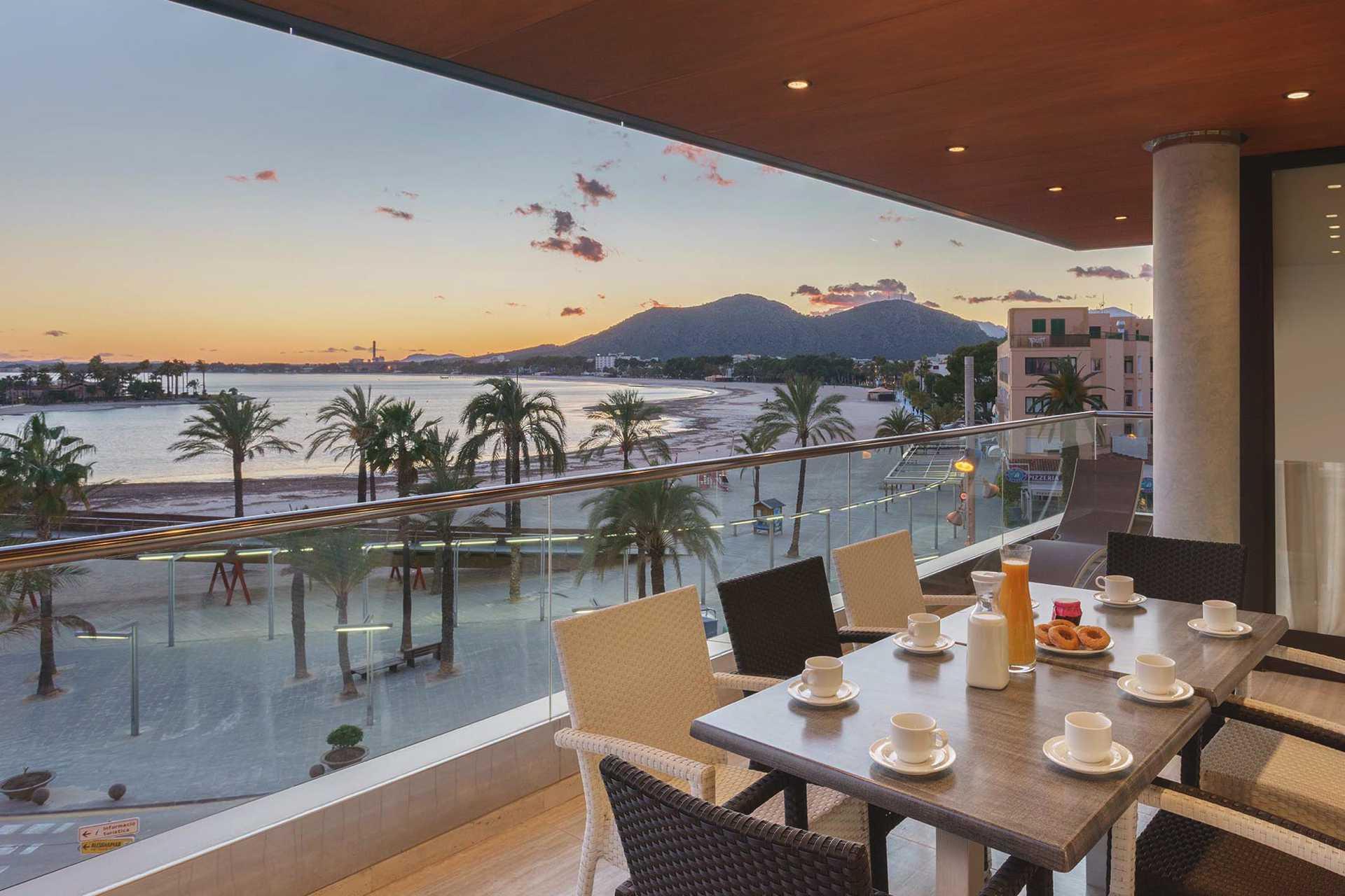 01-291 exclusive apartment Mallorca north Bild 32