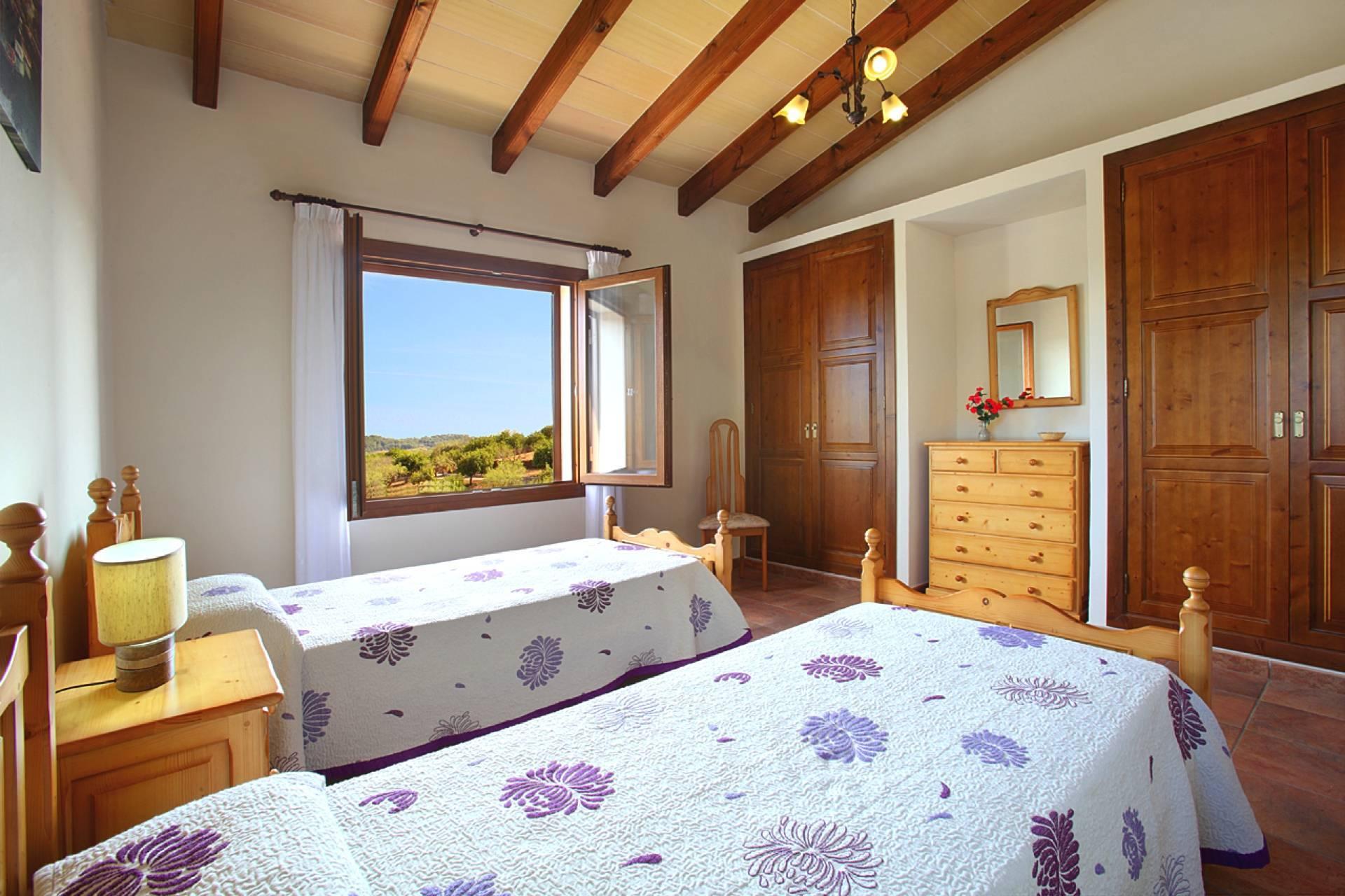 01-159 Ländliches Ferienhaus Mallorca Osten Bild 31