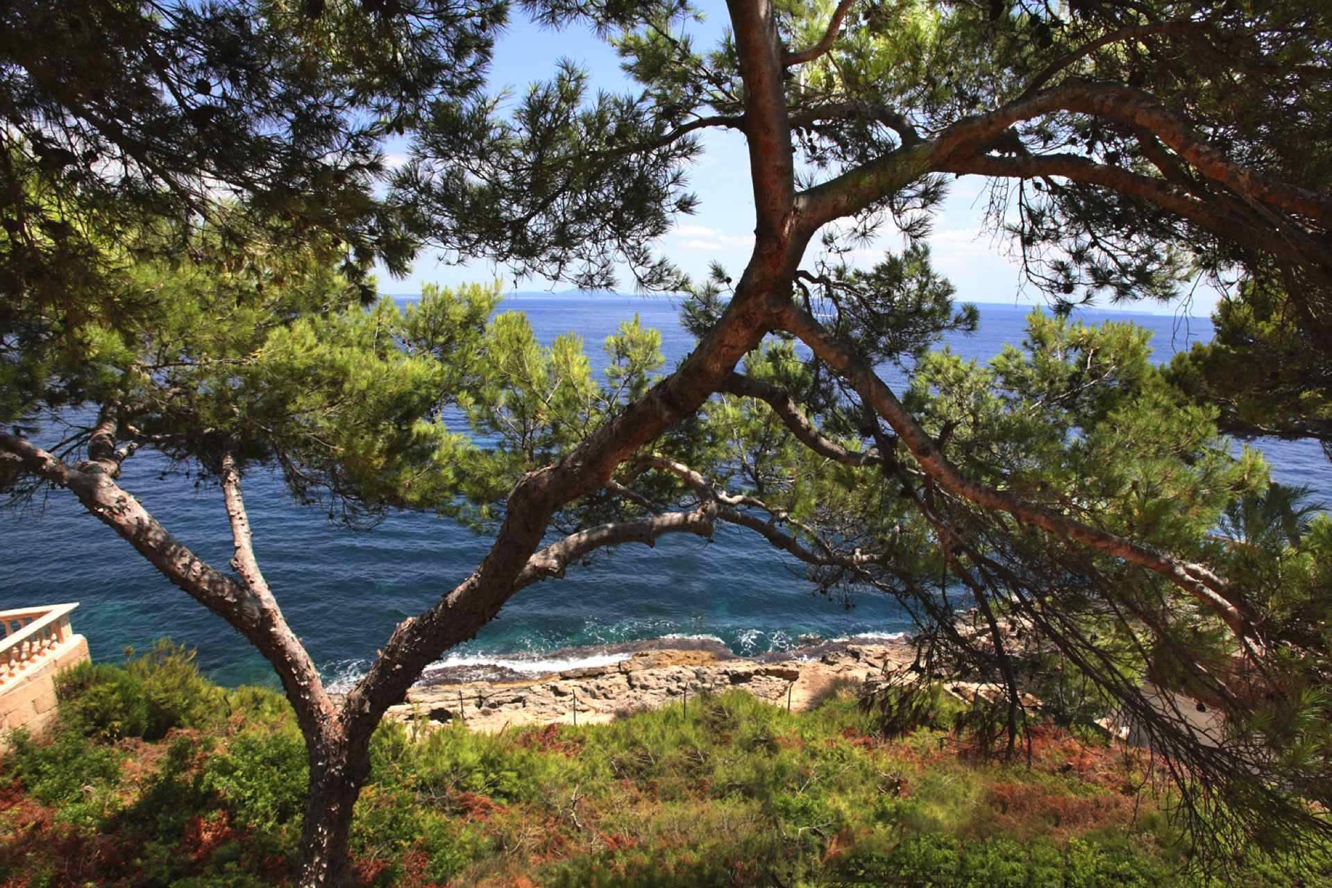 01-23 Villa Mallorca Südwesten mit Meerblick Bild 33