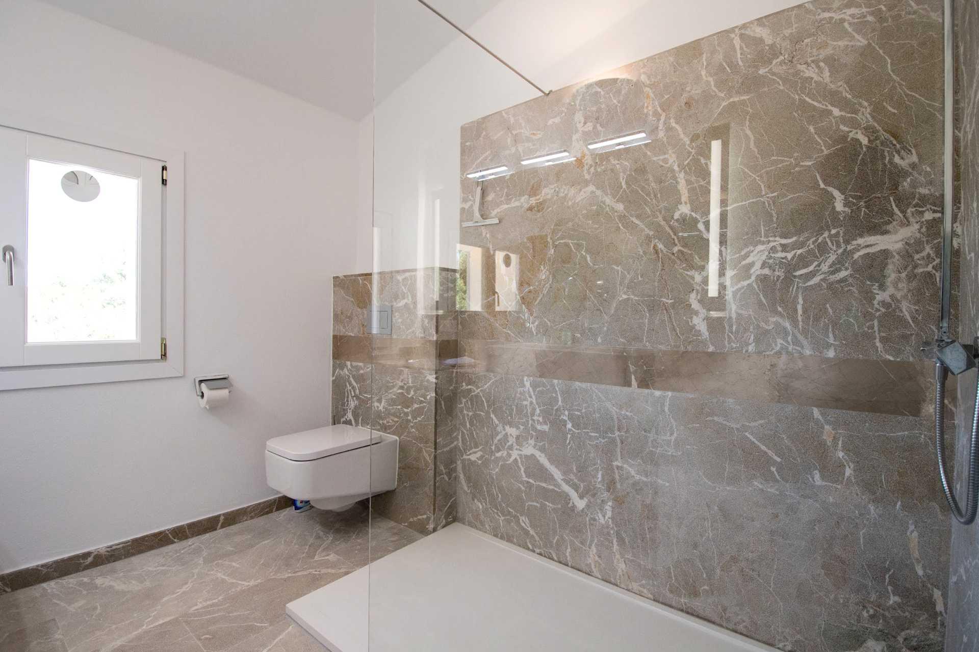 01-345 modern sea view Villa Mallorca east Bild 33