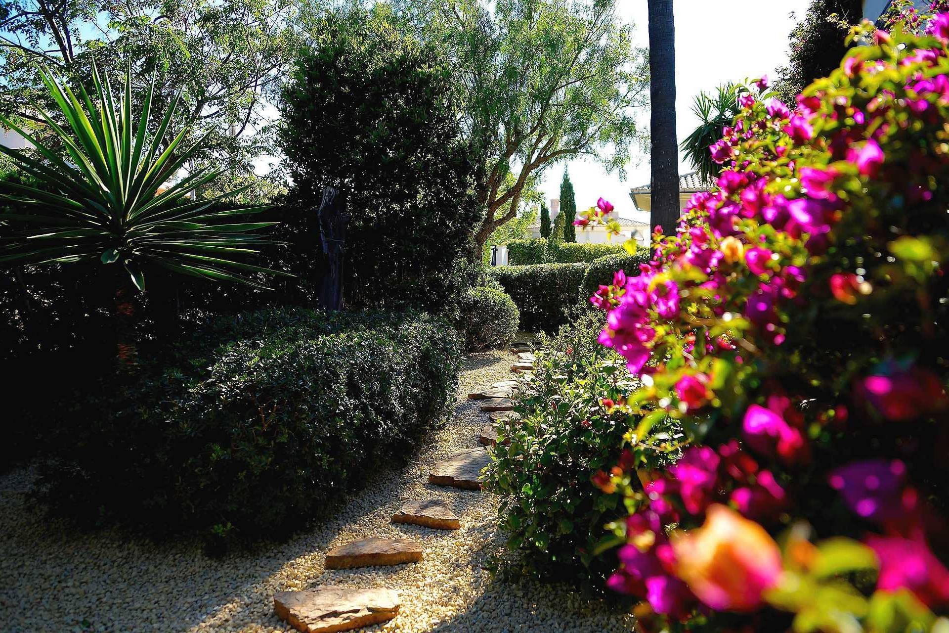 01-95 Ferienhaus Mallorca Süden mit Meerblick Bild 33
