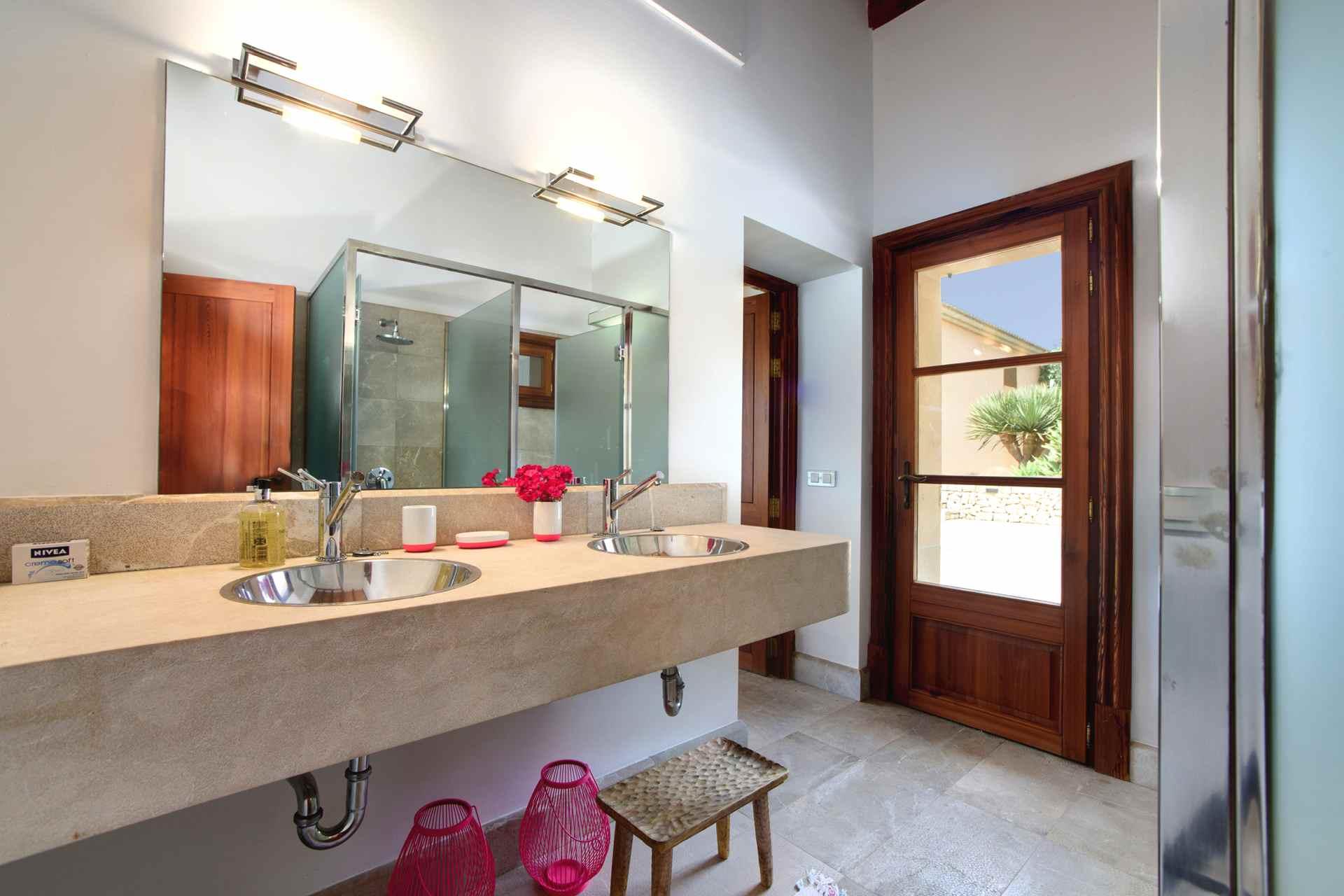 01-153 exklusive Finca Mallorca Zentrum Bild 33