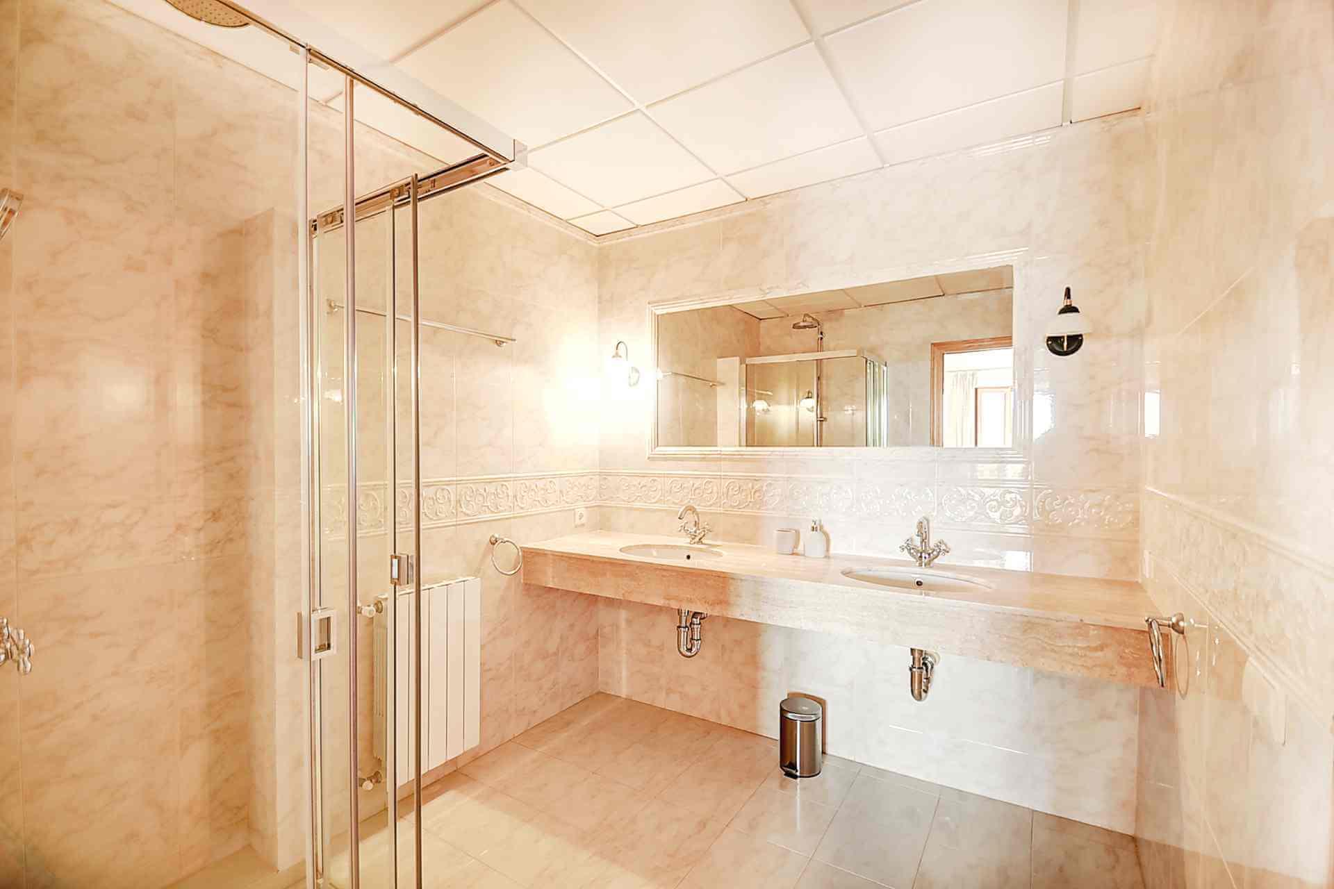 01-319 riesige luxus Finca Mallorca Osten Bild 33