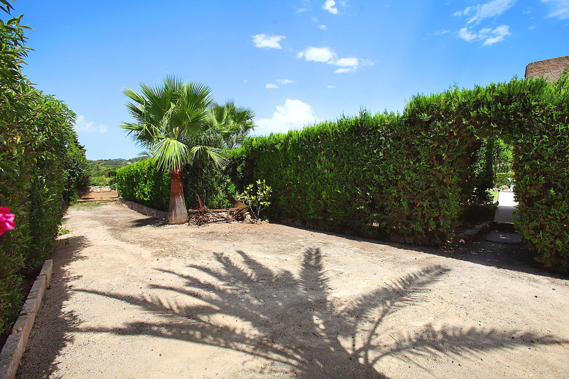 01-132 Urige Finca Mallorca Osten Bild 31