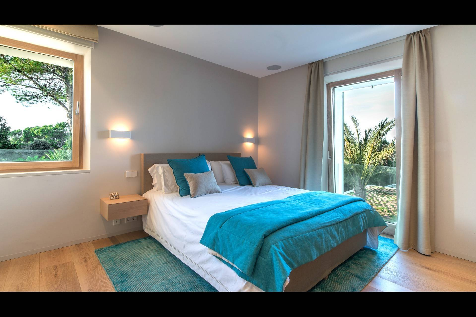 01-250 Extravagant Villa Mallorca North Bild 34