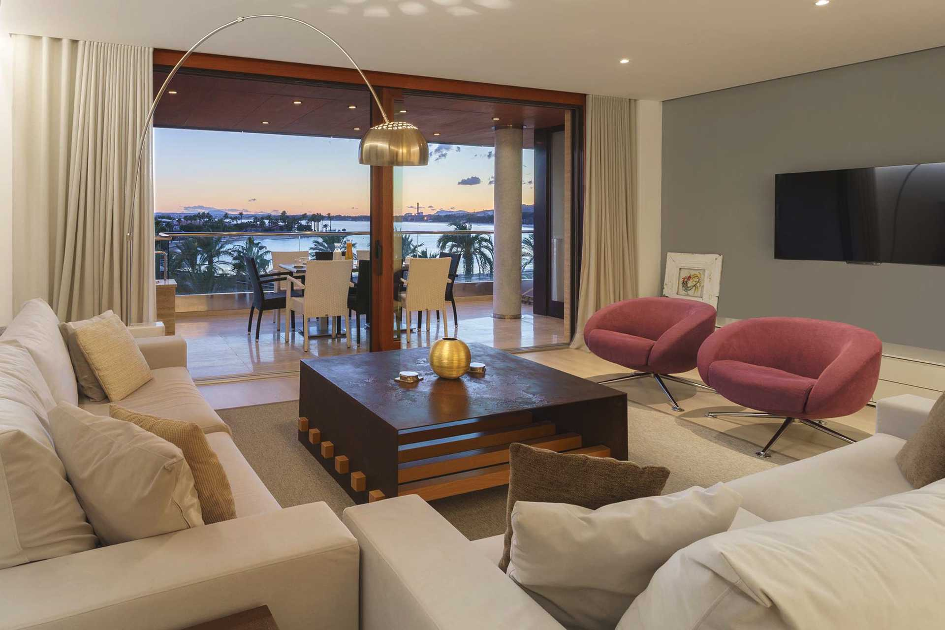 01-291 exclusive apartment Mallorca north Bild 33