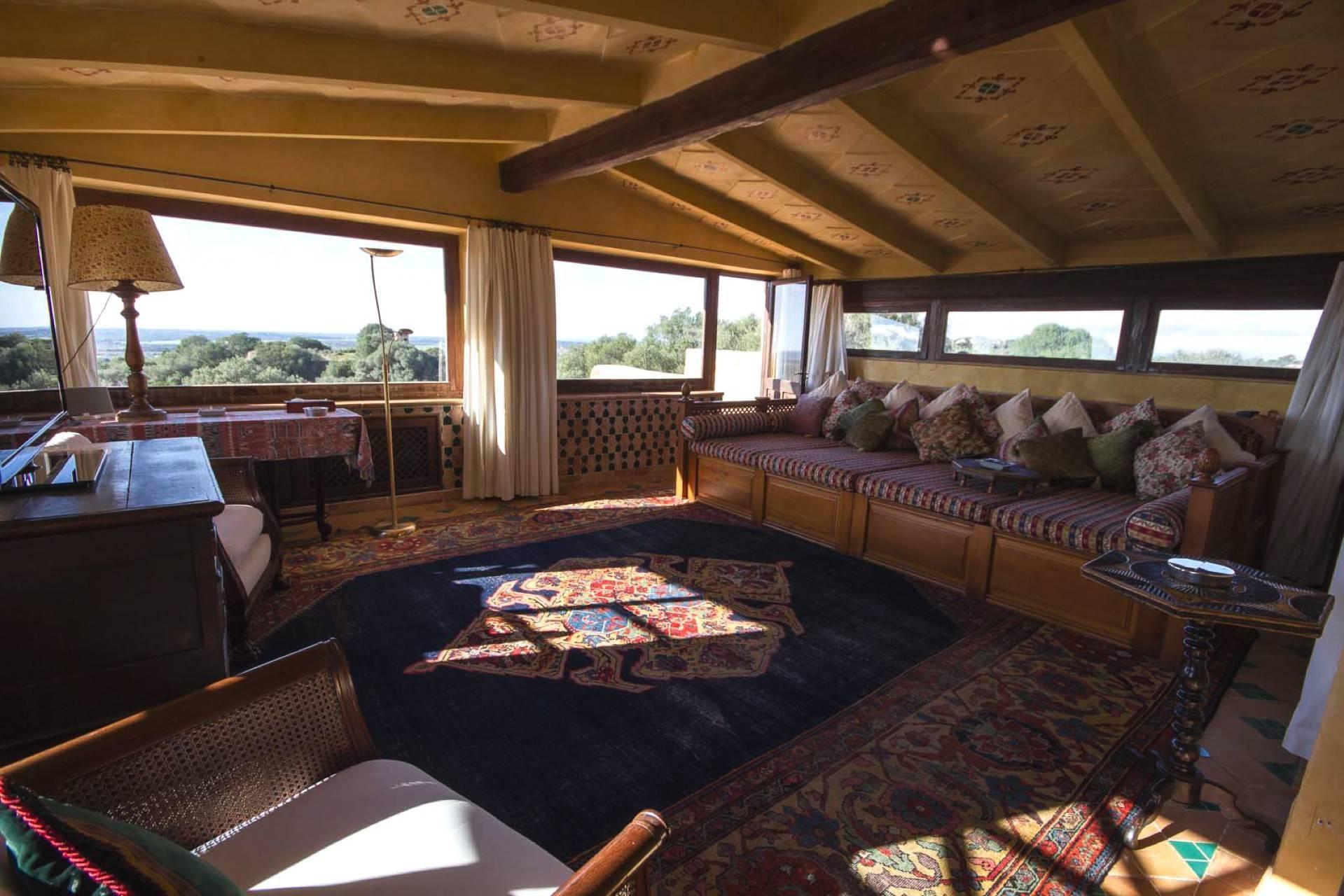01-116 extravagante luxus Finca Mallorca Süden Bild 31