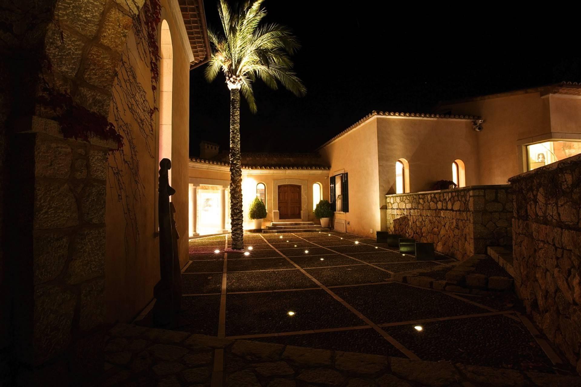 01-119 Exklusive Finca Mallorca Südwesten Bild 33