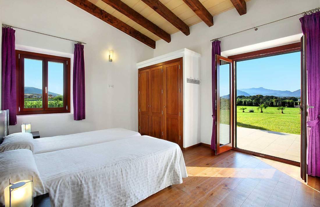 01-37 Elegante Finca Mallorca Norden Bild 31