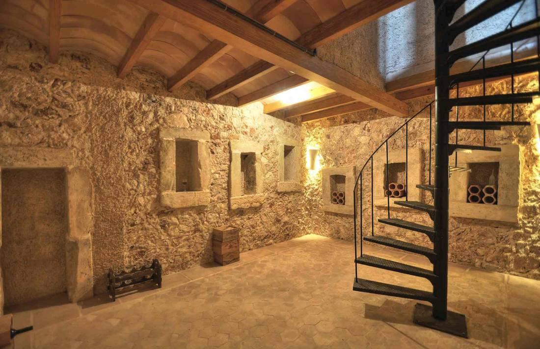 01-319 riesige luxus Finca Mallorca Osten Bild 34