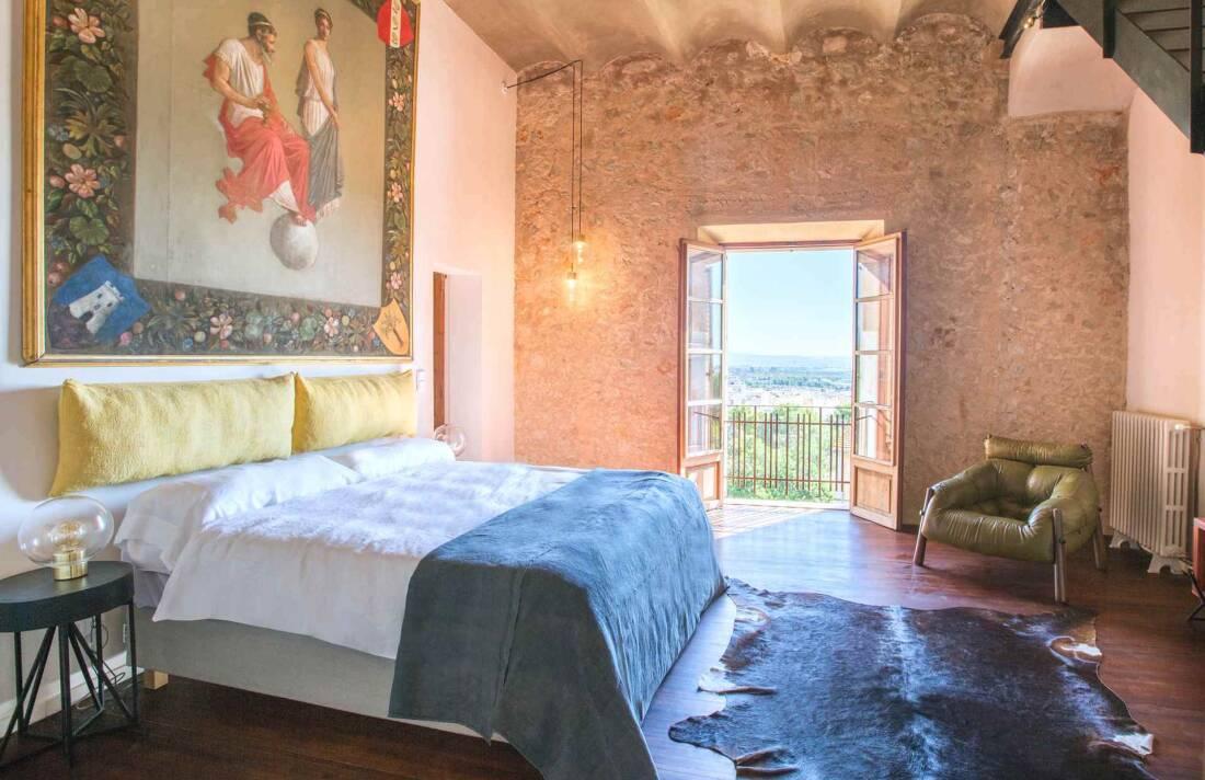 01-323 exklusives Herrenhaus Südwesten Mallorca Bild 34