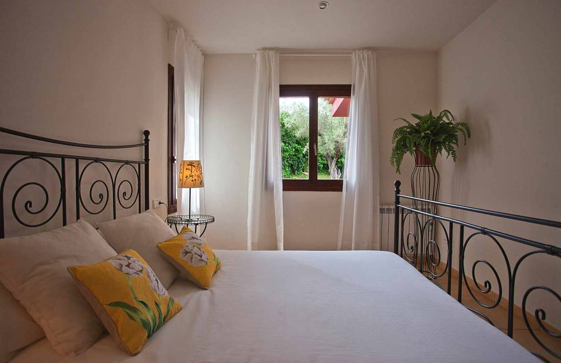 01-309 hübsches Ferienhaus Mallorca Zentrum Bild 34