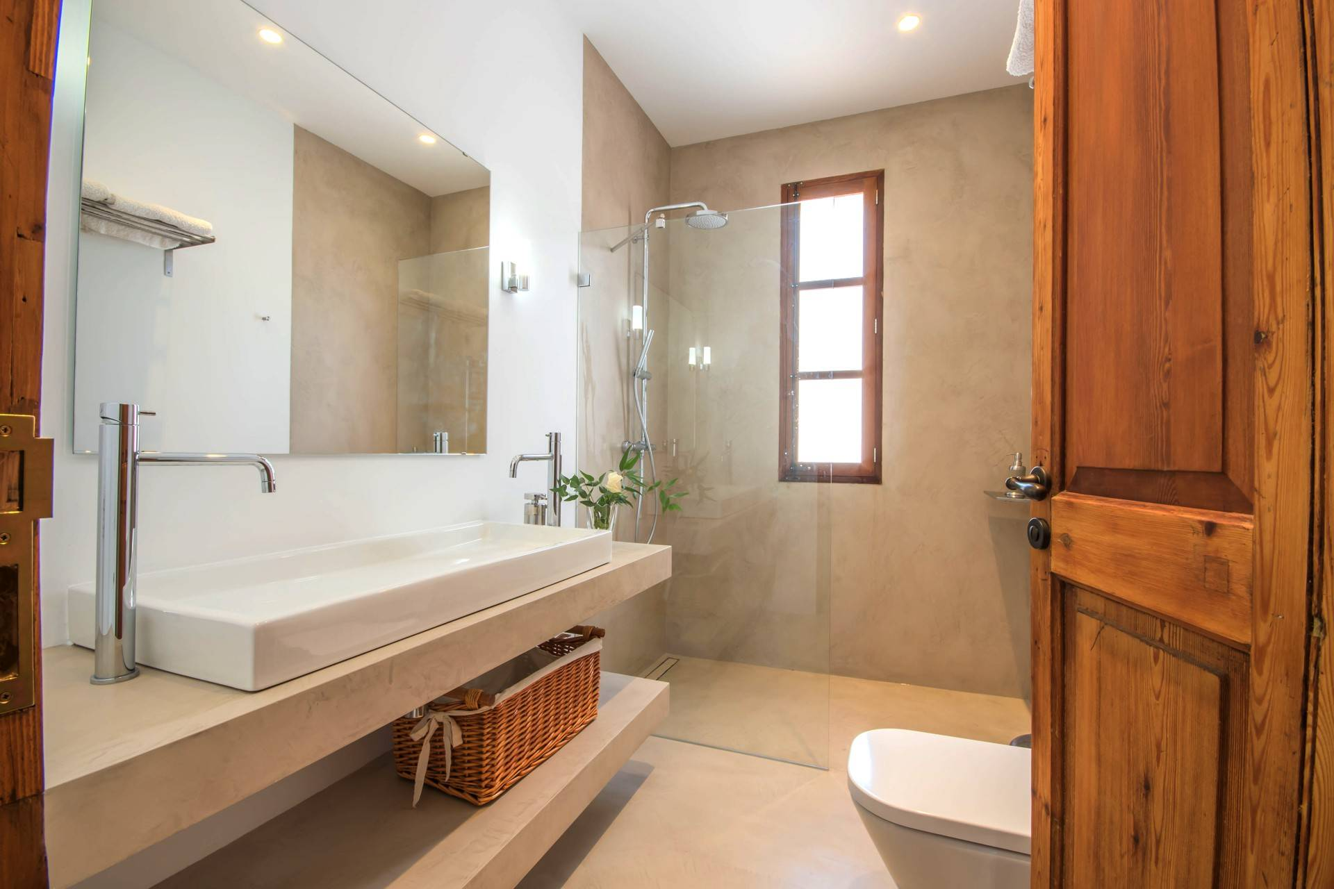 01-257 Luxus Ferienhaus Mallorca Südwesten Bild 21