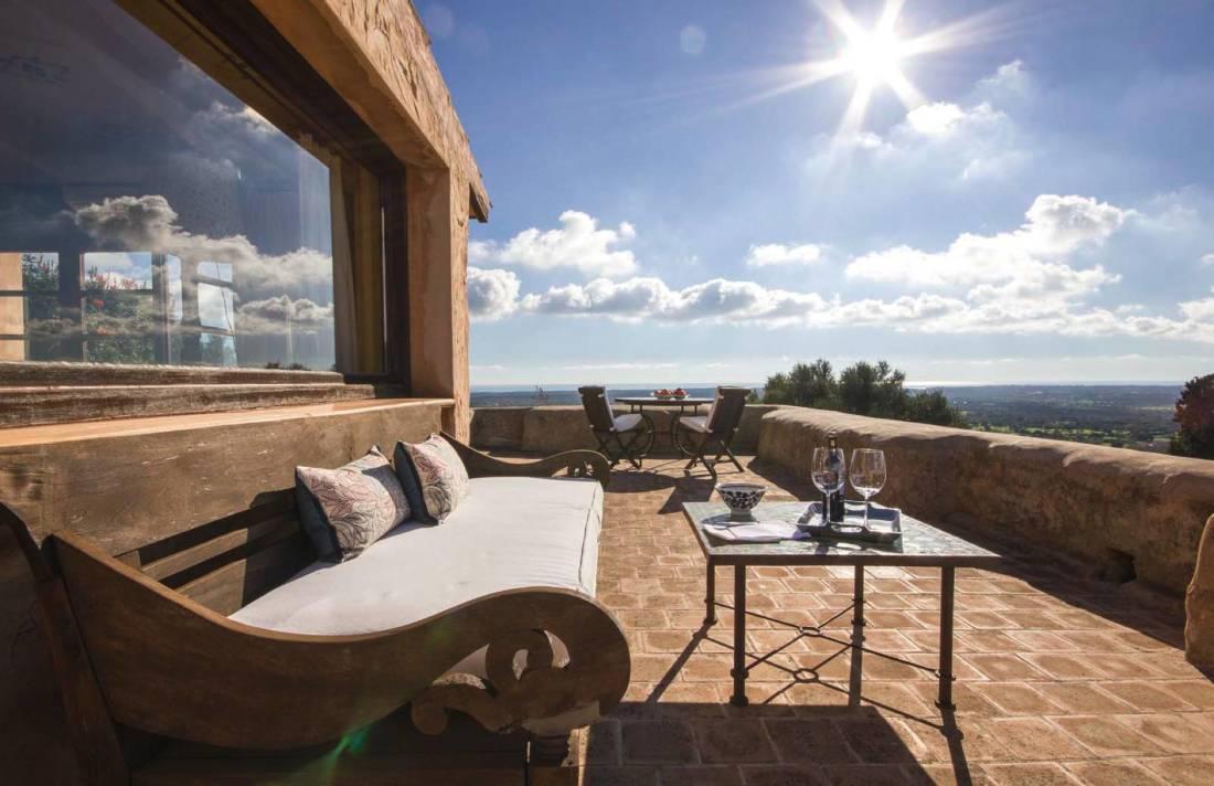 01-116 extravagante luxus Finca Mallorca Süden Bild 32
