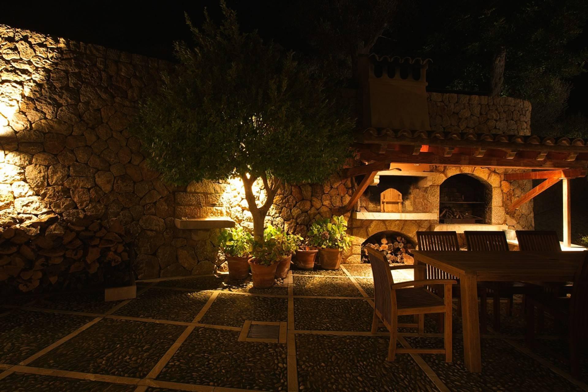 01-119 Exklusive Finca Mallorca Südwesten Bild 34