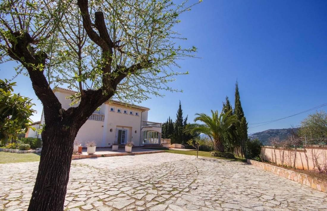 01-261 Modern Finca Mallorca southwest Bild 35