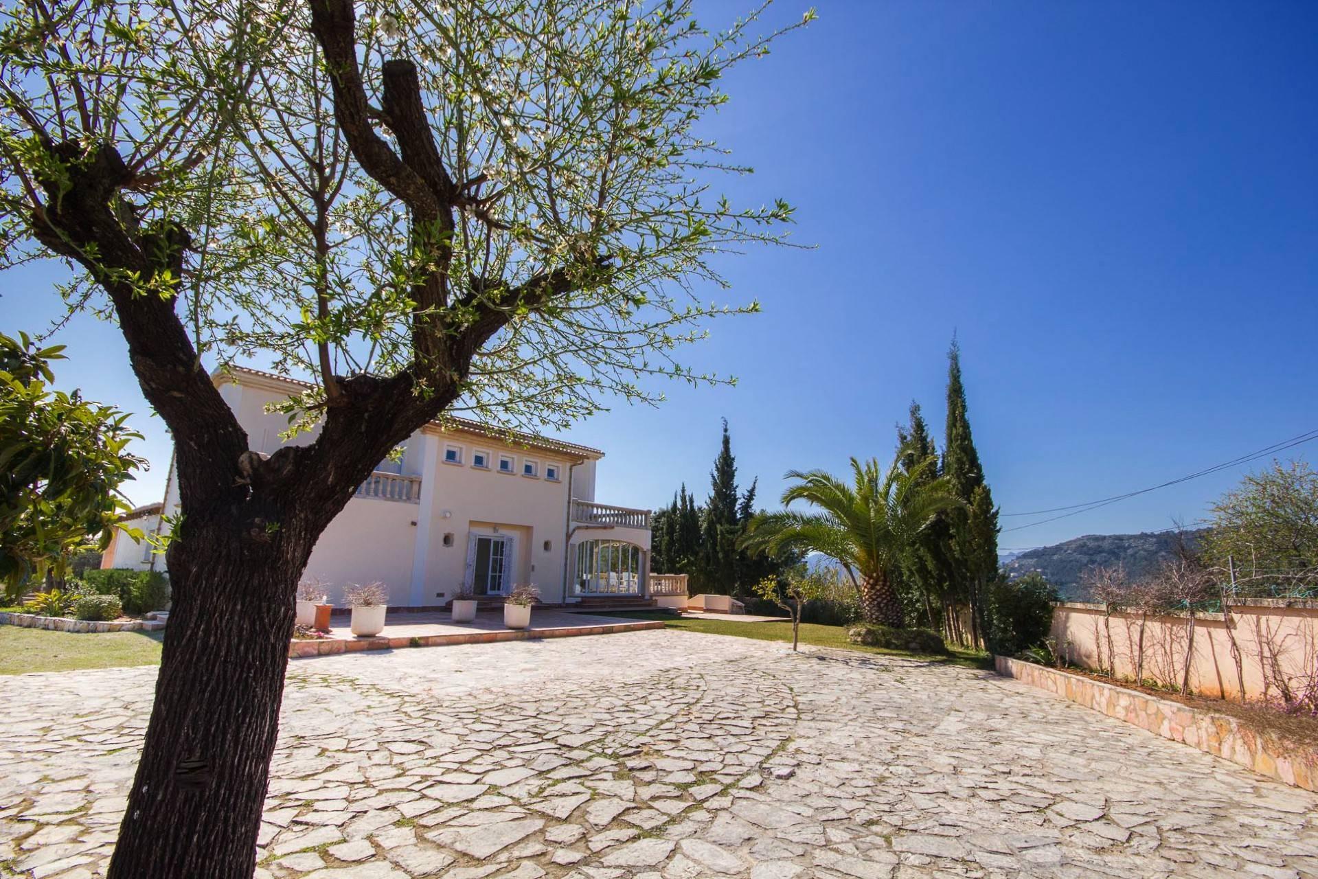 01-261 Moderne Finca Mallorca Südwesten Bild 35
