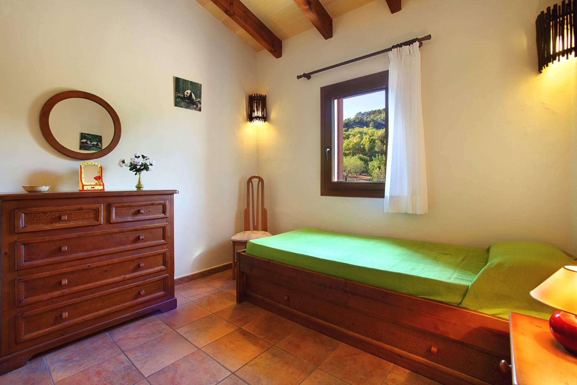 01-159 Ländliches Ferienhaus Mallorca Osten Bild 33