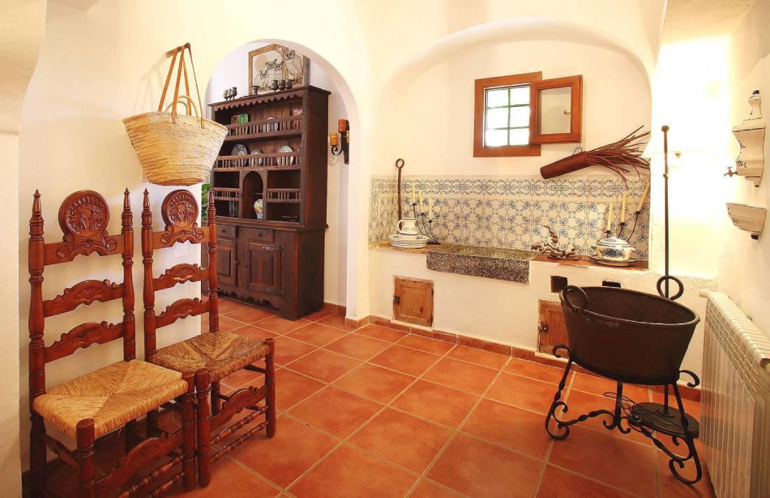 01-131 Restaurierte Finca Mallorca Osten Bild 30