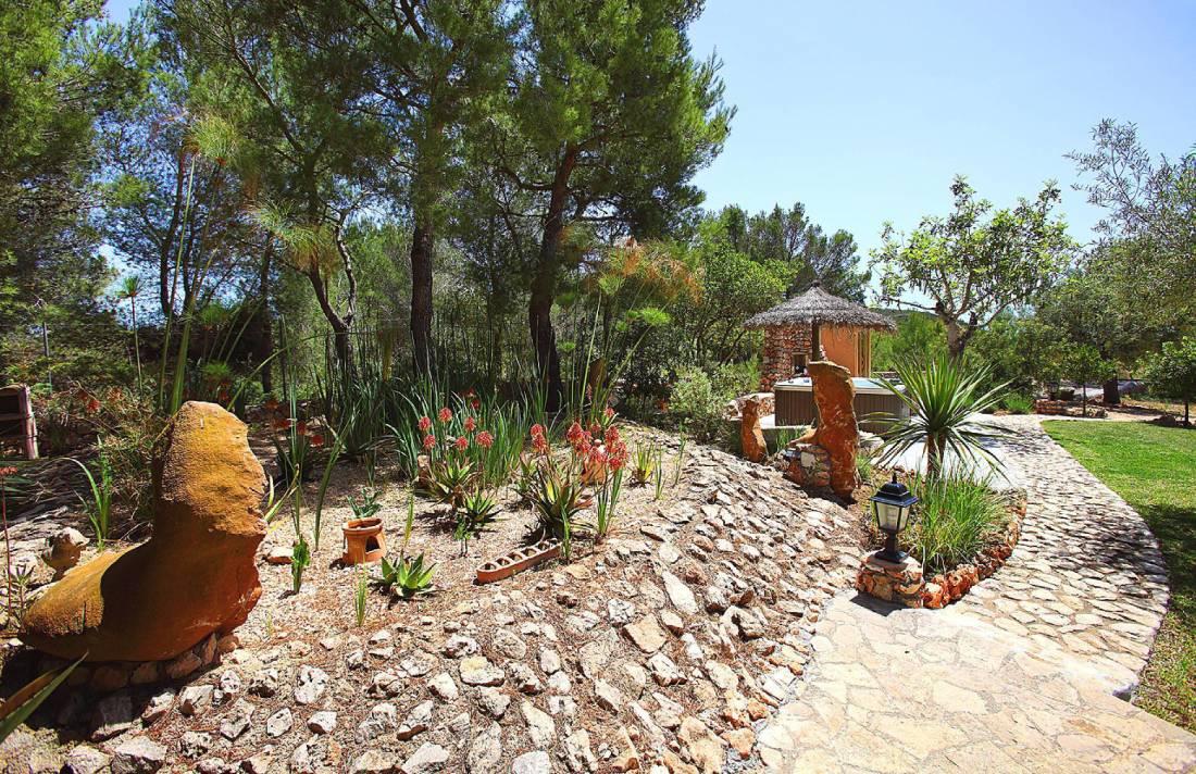 01-138 wintertaugliche Finca  Mallorca Osten Bild 33