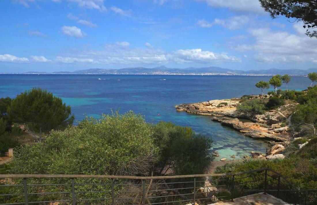 01-95 Ferienhaus Mallorca Süden mit Meerblick Bild 35