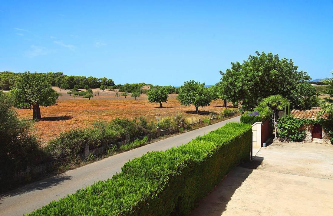 01-132 Urige Finca Mallorca Osten Bild 33