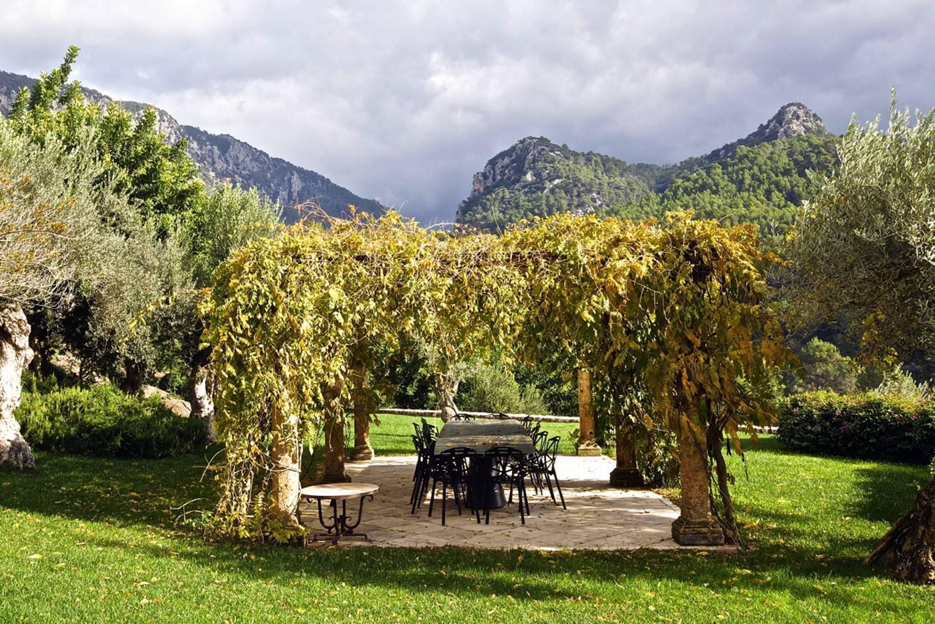 01-119 Exklusive Finca Mallorca Südwesten Bild 35