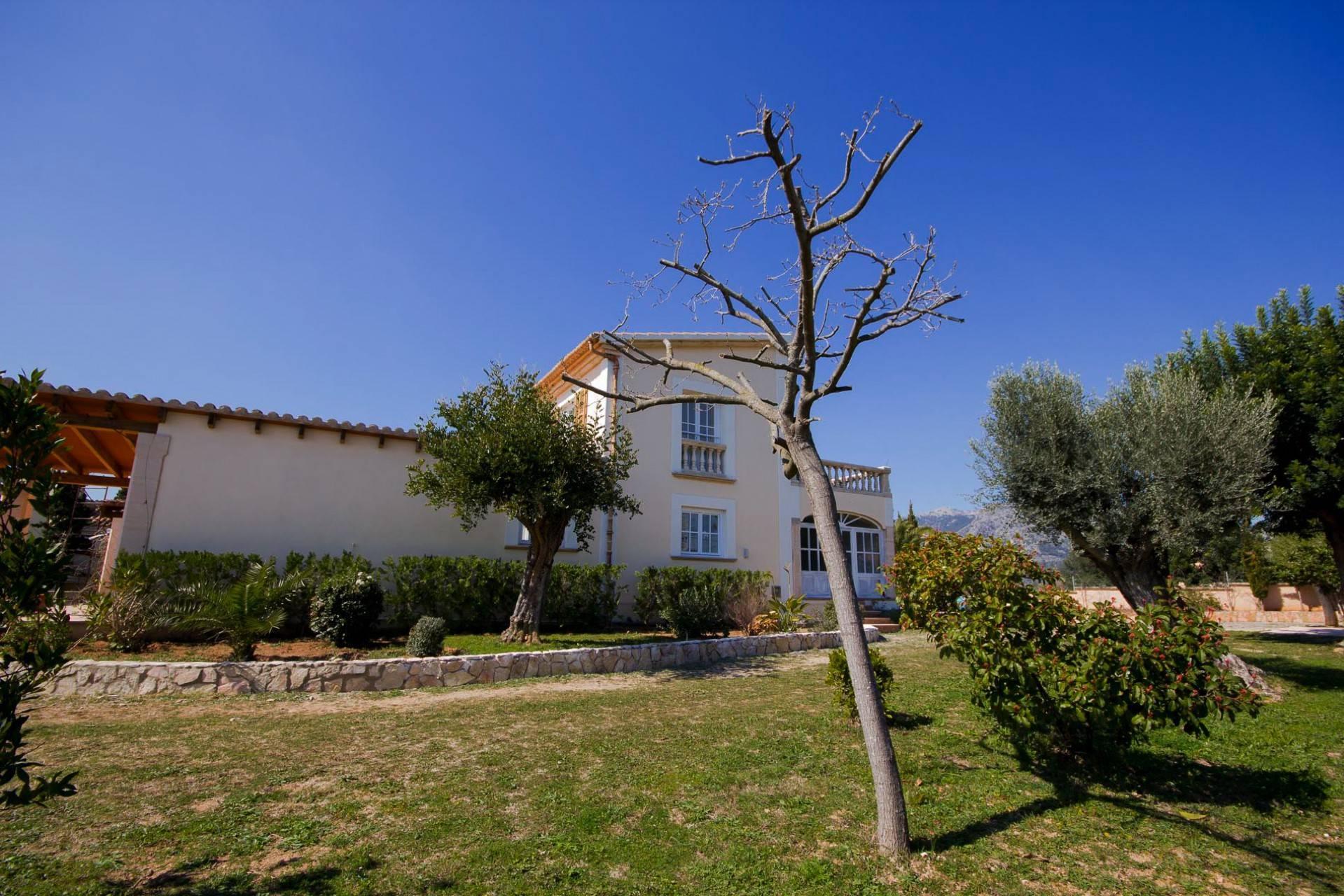 01-261 Moderne Finca Mallorca Südwesten Bild 36