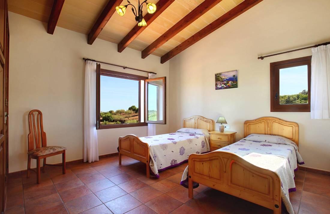 01-159 Ländliches Ferienhaus Mallorca Osten Bild 34