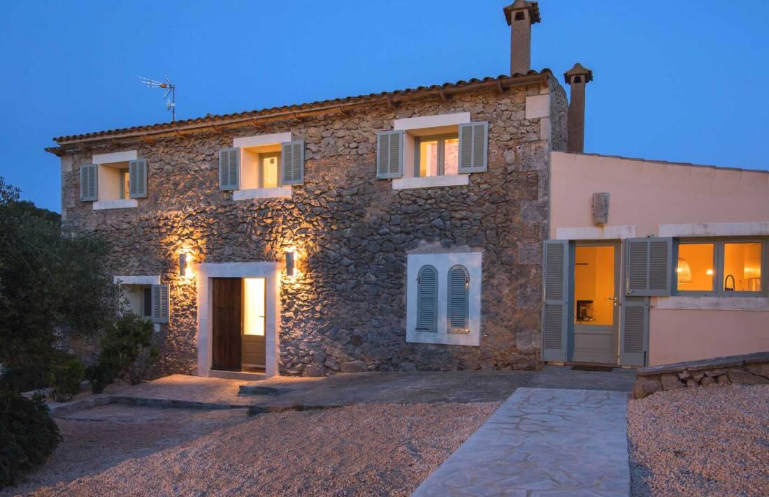 01-345 modern sea view Villa Mallorca east Bild 36