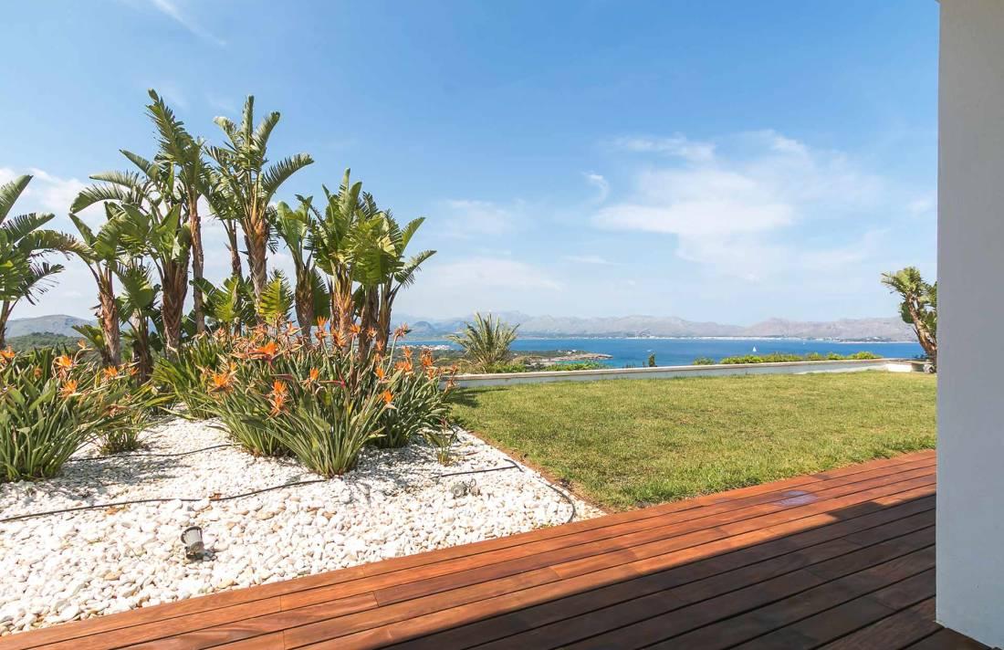 01-308 exklusives Anwesen Mallorca Norden Bild 36