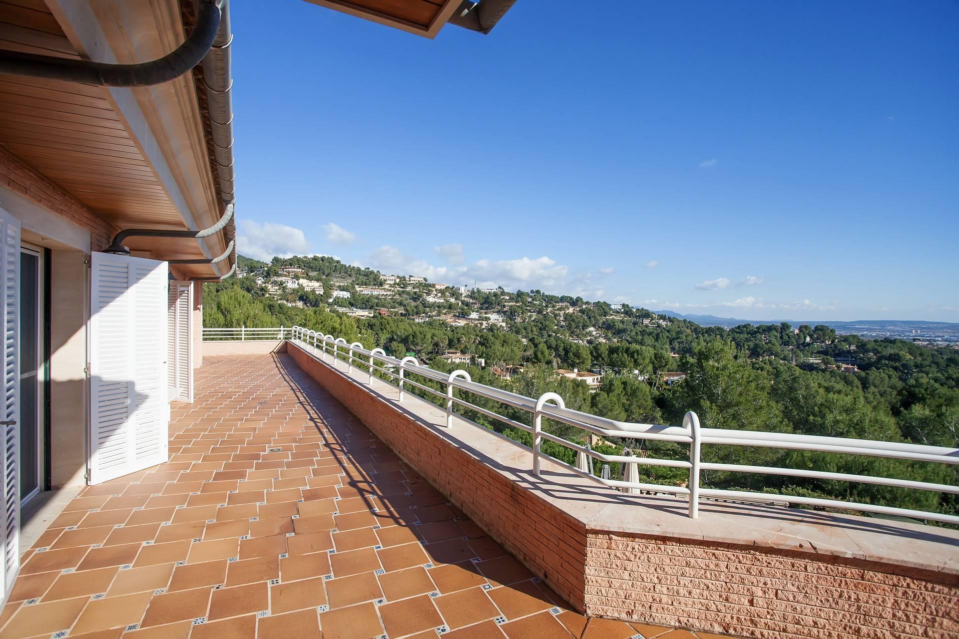 01-251 Extravagante Villa Mallorca Südwesten Bild 34