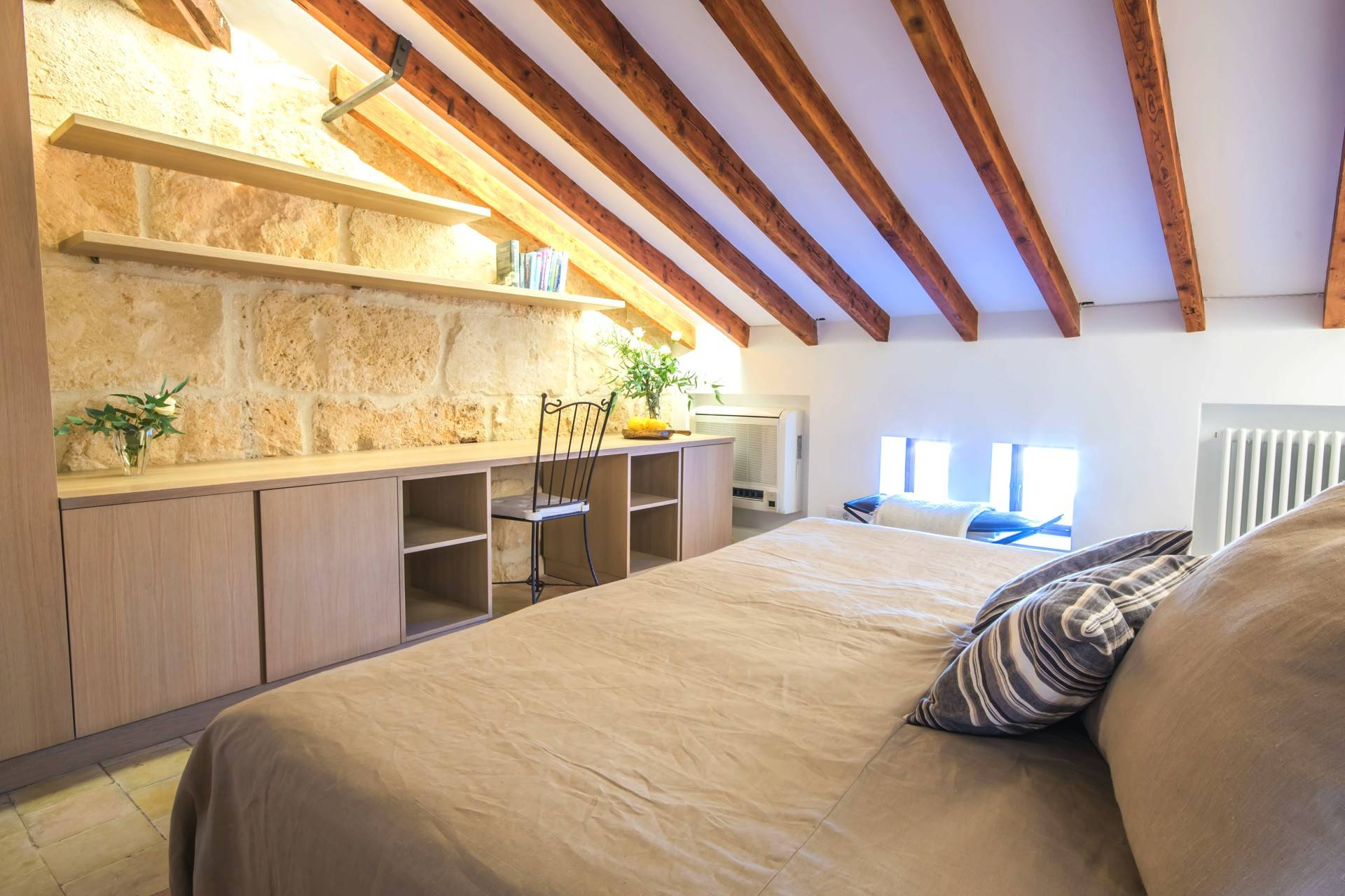 01-257 Luxus Ferienhaus Mallorca Südwesten Bild 23