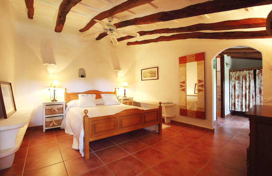 01-131 Restaurierte Finca Mallorca Osten Bild 32