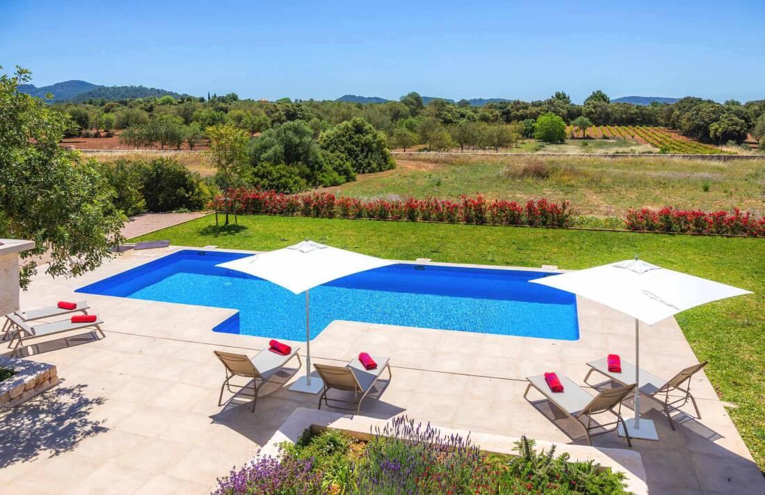01-340 luxuriöse Finca Mallorca Osten Bild 37