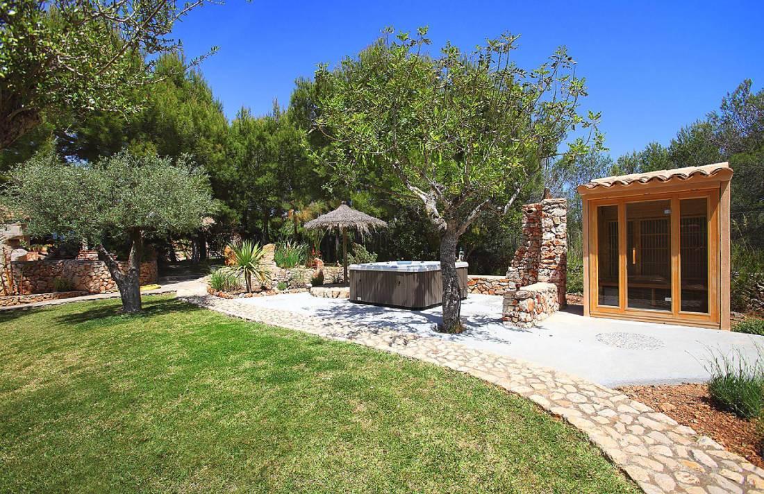01-138 wintertaugliche Finca  Mallorca Osten Bild 35
