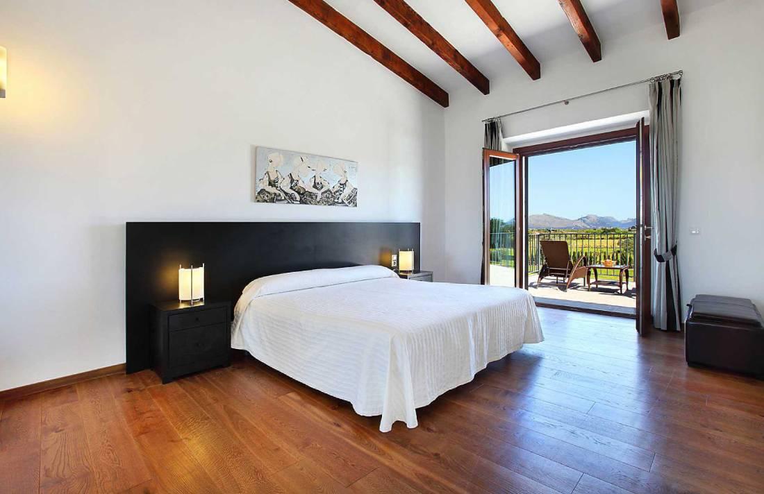 01-37 Elegante Finca Mallorca Norden Bild 35