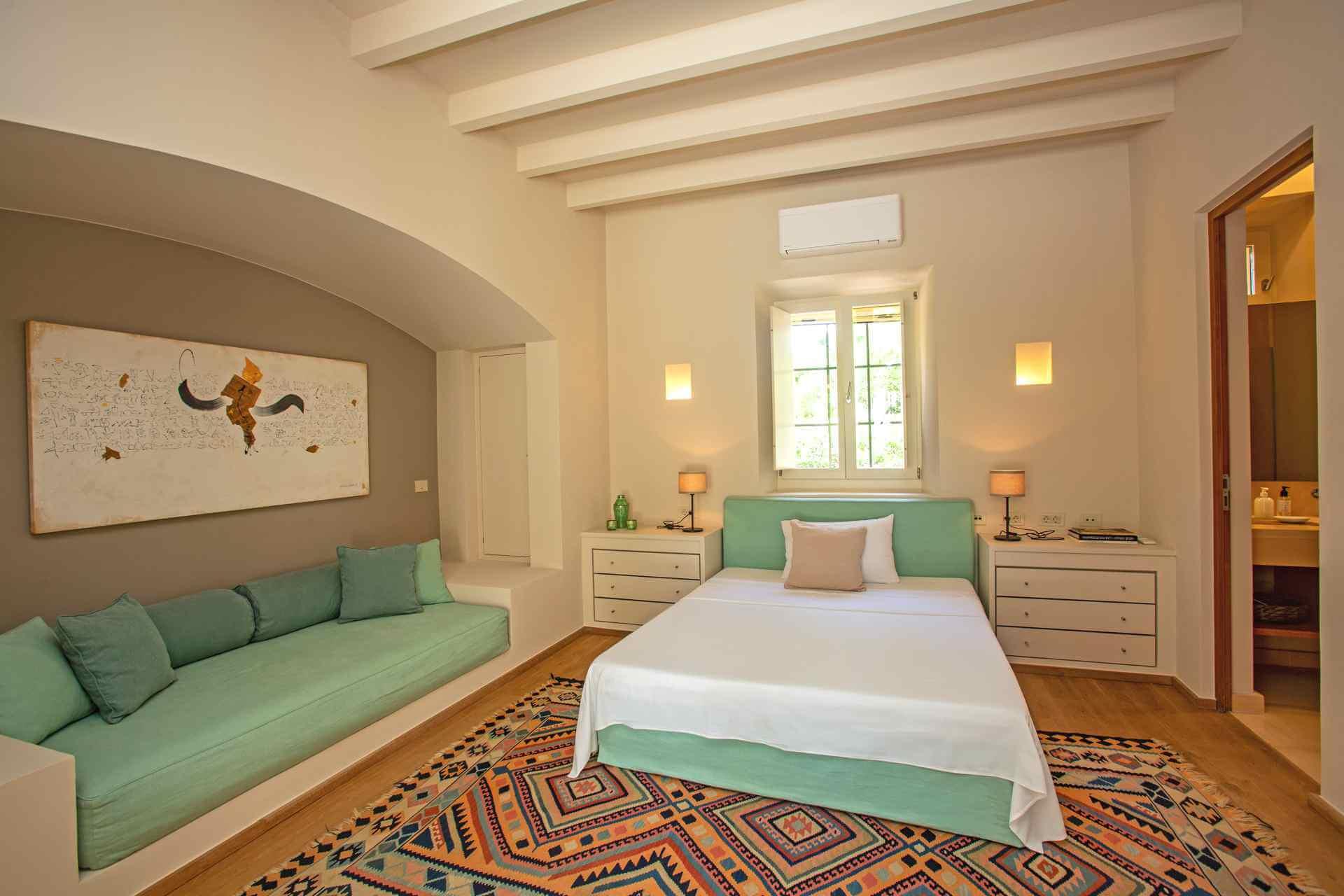 01-07 Exklusive Villa Mallorca Süden Bild 36